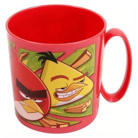 Angry Birds műanyag bögre - piros, 360 ml Itt egy ajánlat található, a bővebben gombra kattintva, további információkat talál a termékről.
