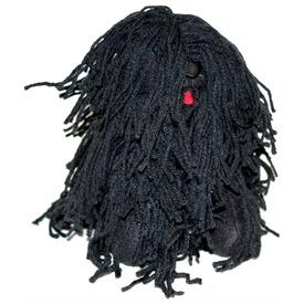 Fekete puli SP Itt egy ajánlat található, a bővebben gombra kattintva, további információkat talál a termékről.