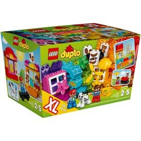 LEGO DUPLO Kreatív építőkosár 10820 Itt egy ajánlat található, a bővebben gombra kattintva, további információkat talál a termékről.