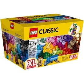 LEGO Classic Kreatív építőkosár 10705 Itt egy ajánlat található, a bővebben gombra kattintva, további információkat talál a termékről.