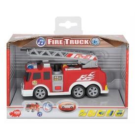 Dickie Fire Truck tűzoltóautó - 15 cm Itt egy ajánlat található, a bővebben gombra kattintva, további információkat talál a termékről.