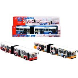 City Express csuklós busz - többféle Itt egy ajánlat található, a bővebben gombra kattintva, további információkat talál a termékről.