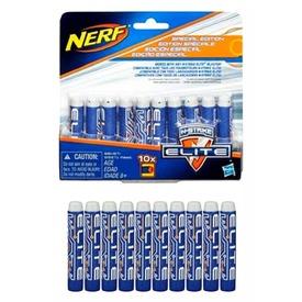 Nerf Elit lövedék 10 db-os Itt egy ajánlat található, a bővebben gombra kattintva, további információkat talál a termékről.