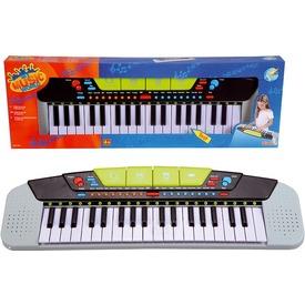 My Music World modern szintetizátor