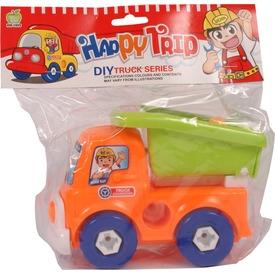 Szerelhető teherautó csavarozó készlet Itt egy ajánlat található, a bővebben gombra kattintva, további információkat talál a termékről.