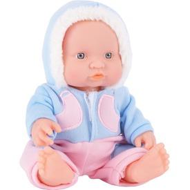 Játékbaba téli ruhában - 24 cm, többféle Itt egy ajánlat található, a bővebben gombra kattintva, további információkat talál a termékről.