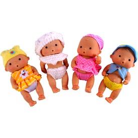 Játék baba - 23 cm, többféle Itt egy ajánlat található, a bővebben gombra kattintva, további információkat talál a termékről.