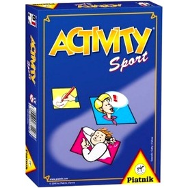 Activity sport társasjáték Itt egy ajánlat található, a bővebben gombra kattintva, további információkat talál a termékről.