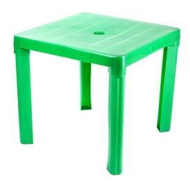 Négyszögletű kerti asztal - többféle Itt egy ajánlat található, a bővebben gombra kattintva, további információkat talál a termékről.