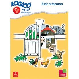 Logico Primo Élet a farmon Itt egy ajánlat található, a bővebben gombra kattintva, további információkat talál a termékről.