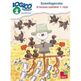 Logico Piccolo Számfogócska 20-as számkör 1 /2.  Itt egy ajánlat található, a bővebben gombra kattintva, további információkat talál a termékről.