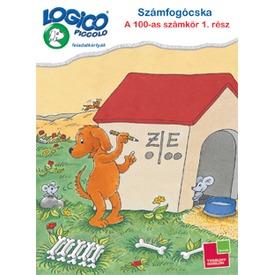 Logico Piccolo Számfogócska 100-as számkör 1. rész