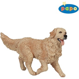 Papo Golden Retriever kutya 54014