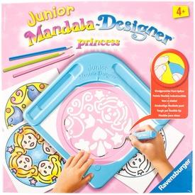 Hercegnő junior mandalarajzoló Itt egy ajánlat található, a bővebben gombra kattintva, további információkat talál a termékről.
