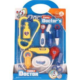 Family orvosi eszköz készlet Itt egy ajánlat található, a bővebben gombra kattintva, további információkat talál a termékről.