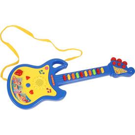 Elemes gitár - 46 cm, többféle