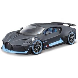 Bburago Bugatti Divo 1:28