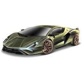Bburago 1 /18 - Lamborghini Sián FKP 37