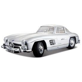 Bburago Mercedes-Benz 300 SL 1954 1:18