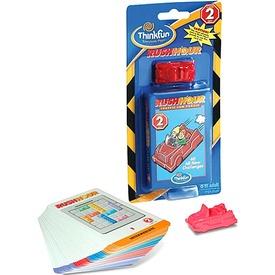 Rush Hour 2. kiegészítő Itt egy ajánlat található, a bővebben gombra kattintva, további információkat talál a termékről.