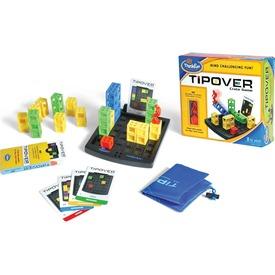 Tipover társasjáték Itt egy ajánlat található, a bővebben gombra kattintva, további információkat talál a termékről.