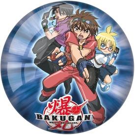 Gumilabda Bakugan 2 féle