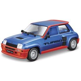 Bburago Renault 5 Turbo 1:24