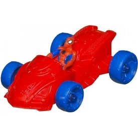 Pókember: mini jármű - többféle Itt egy ajánlat található, a bővebben gombra kattintva, további információkat talál a termékről.