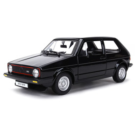 Bburago VW Golf MK I GTI 1979 1:24