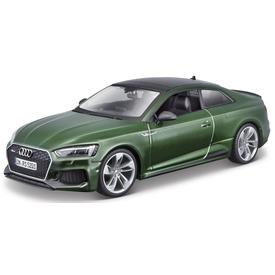 Bburago Audi RS 5 Coupe, 1:24