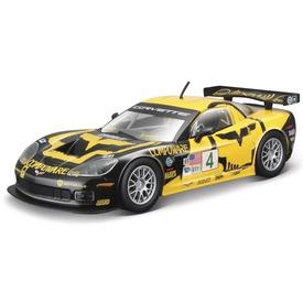 Bburago Chevrolette Corvette C6R 1:24