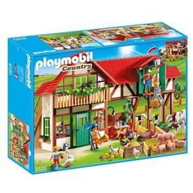 Playmobil Óriás farm állatokkal 6120
