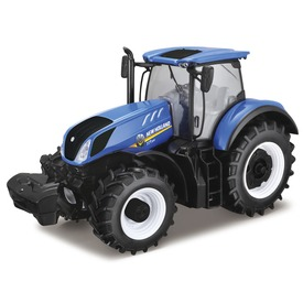Bburago traktor New Holland /T7. 315 1:32