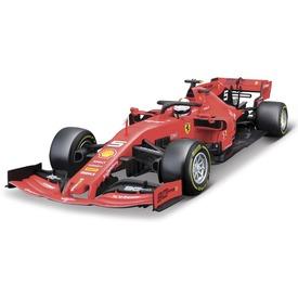 Bburago Ferrari SF90 versenyautó 1:18
