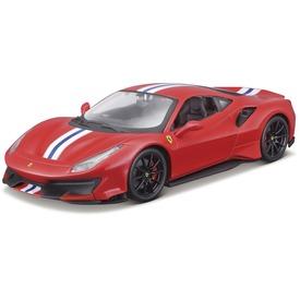 Bburago 1 /24 versenyautó - Ferrari 488 Pista