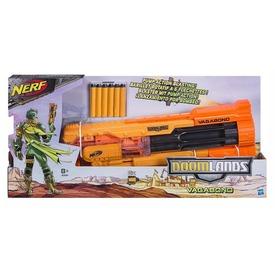 NERF Doomland Vagabond szivacslövő puska Itt egy ajánlat található, a bővebben gombra kattintva, további információkat talál a termékről.