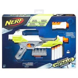 NERF N-Strike Modulus Ionfire szivacslövő pisztoly Itt egy ajánlat található, a bővebben gombra kattintva, további információkat talál a termékről.