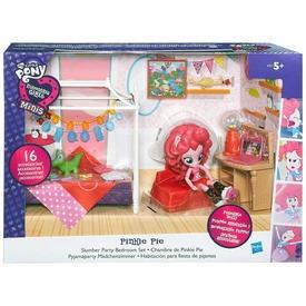 Én kicsi pónim: Equestria Girls mini játékkészlet - többféle Itt egy ajánlat található, a bővebben gombra kattintva, további információkat talál a termékről.