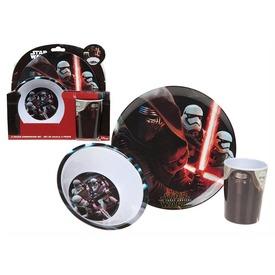 Star Wars: Az ébredő Erő tányér és pohár készlet Itt egy ajánlat található, a bővebben gombra kattintva, további információkat talál a termékről.