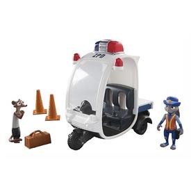 Zootropolis: Állati nagy balhé jármű - többféle Itt egy ajánlat található, a bővebben gombra kattintva, további információkat talál a termékről.
