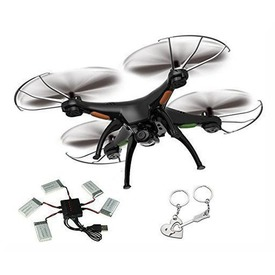 Syma X5SW wifi quadrocopter - 2, 4 GHz