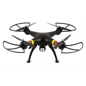 Syma X8W wifi quadrocopter - 2, 4 GHz