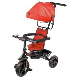 Tricikli BUMI-1 piros
