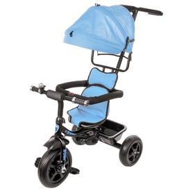 Tricikli BUMI-1 kék