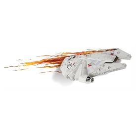 Star Wars: Az ébredő Erő 3D LED fali lámpa - Millenium Falcon Itt egy ajánlat található, a bővebben gombra kattintva, további információkat talál a termékről.
