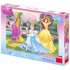 Disney hercegnők kertben 66 darabos puzzle Itt egy ajánlat található, a bővebben gombra kattintva, további információkat talál a termékről.