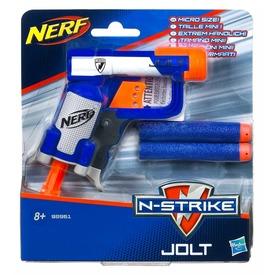 NERF N-Strike Elite Jolt szivacslövő pisztoly Itt egy ajánlat található, a bővebben gombra kattintva, további információkat talál a termékről.