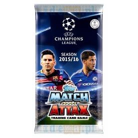 MatchAttax Champions League kártya CL Itt egy ajánlat található, a bővebben gombra kattintva, további információkat talál a termékről.