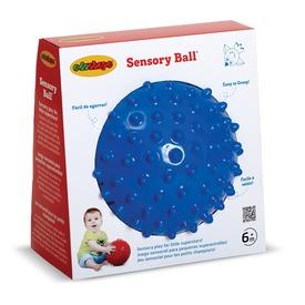 Érzékelés fejlesztő bébi labda - 18 cm, többféle Itt egy ajánlat található, a bővebben gombra kattintva, további információkat talál a termékről.