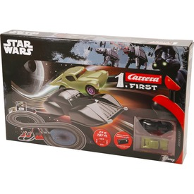Carrera First Star Wars